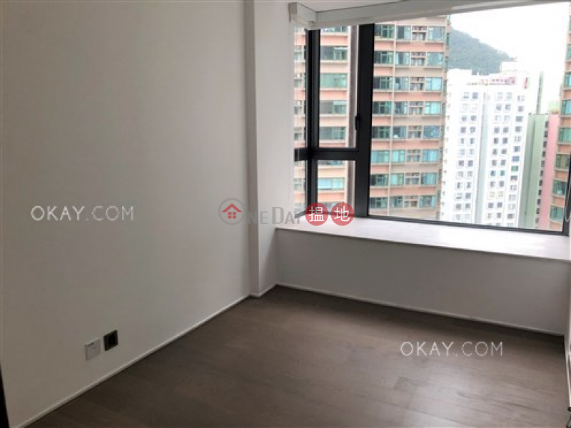 Unique 3 bedroom on high floor with balcony | For Sale 2A Seymour Road | Western District Hong Kong, Sales | HK$ 55M