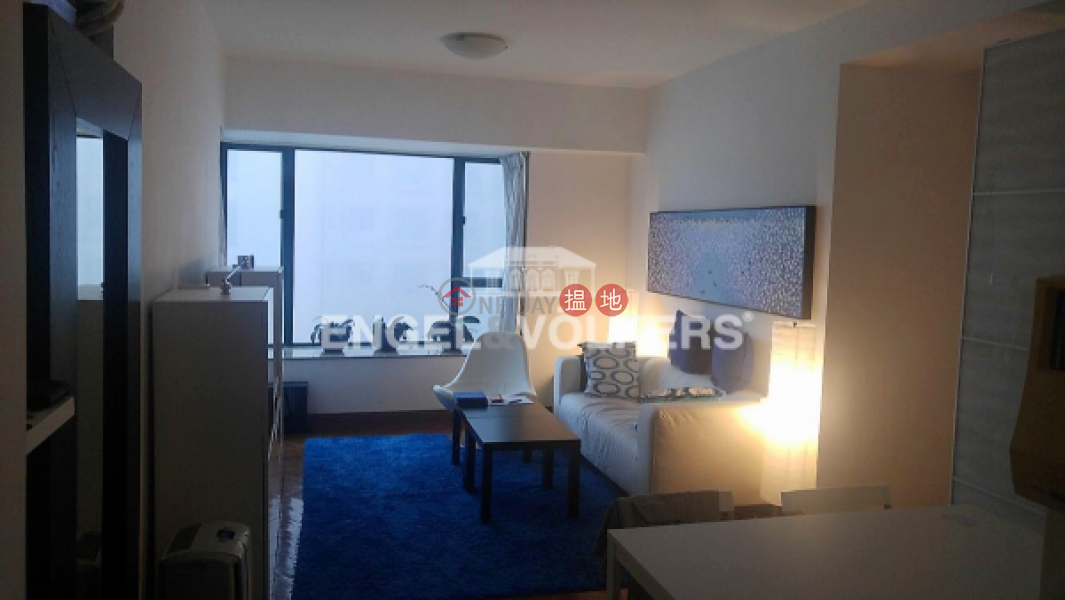 2 Bedroom Flat for Sale in Central Mid Levels | Hillsborough Court 曉峰閣 Sales Listings