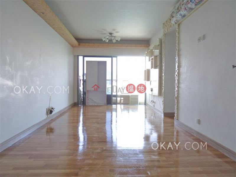 香港搵樓|租樓|二手盤|買樓| 搵地 | 住宅|出租樓盤|3房2廁,星級會所,可養寵物,露台《嘉亨灣 5座出租單位》