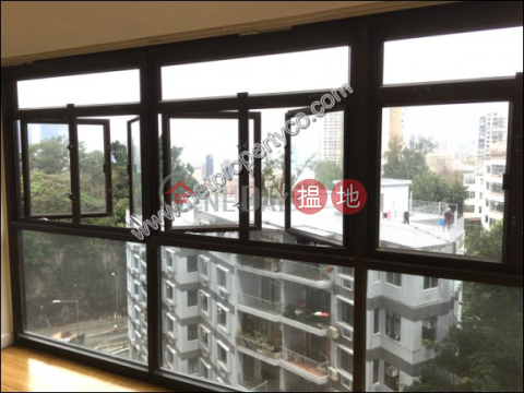 Spacious apartment for rent in Mid-Levels|Swiss Towers(Swiss Towers)Rental Listings (A062749)_0