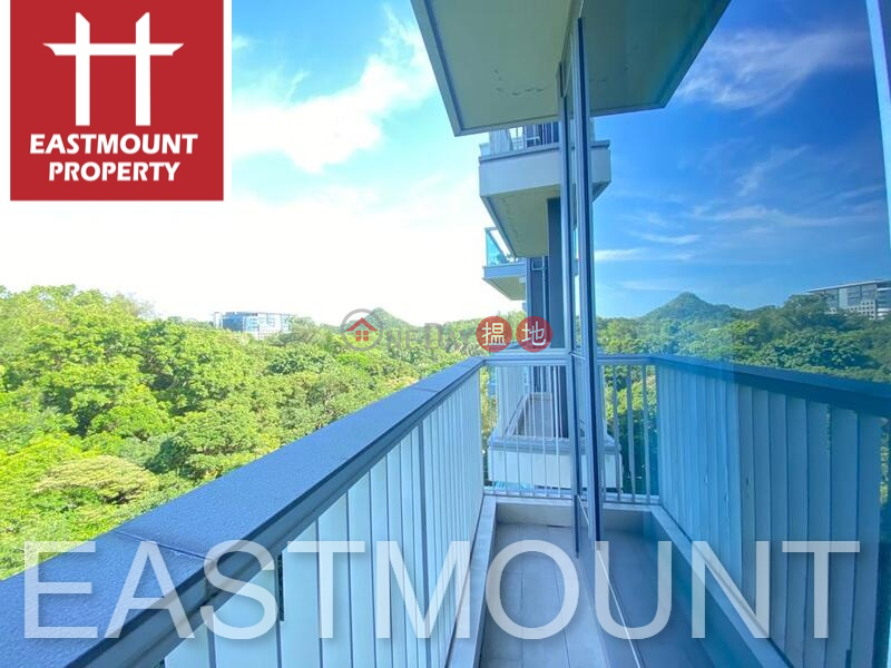 HK$ 70,000/ month Mount Pavilia | Sai Kung Clearwater Bay Apartment | Property For Sale and Rent in Mount Pavilia 傲瀧-Low-density luxury villa | Property ID:2935
