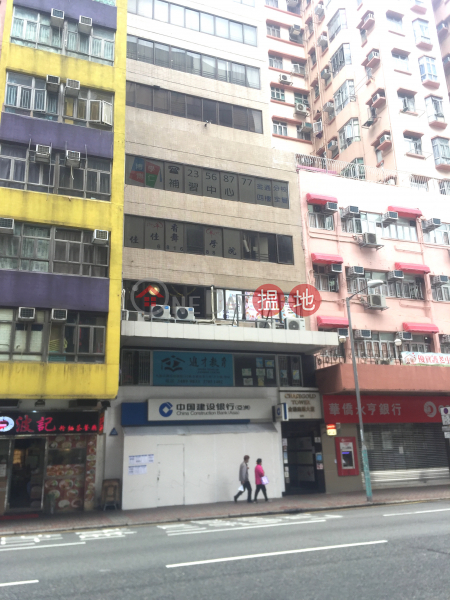 Chasegold Tower (Chasegold Tower) Hung Hom 搵地(OneDay)(3)