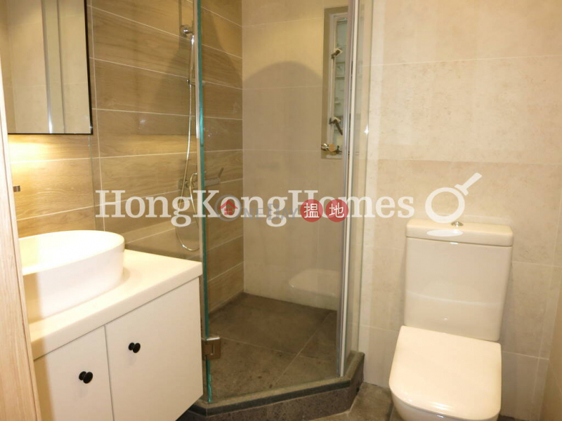 香港搵樓 租樓 二手盤 買樓  搵地   住宅 出租樓盤-寶德臺4房豪宅單位出租