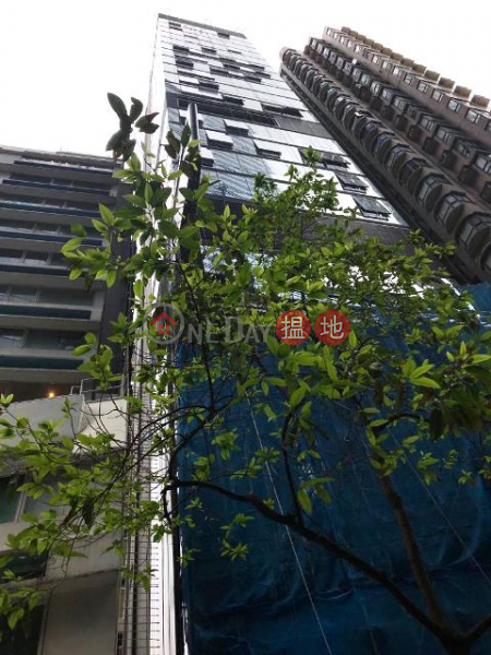 HK$ 417,768/ month LL Tower | Central District | Brand new Grade A commercial tower in core Central consecutive floors for letting