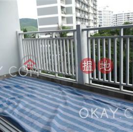 Efficient 4 bedroom with sea views, balcony | Rental|Villa Verde(Villa Verde)Rental Listings (OKAY-R42831)_3