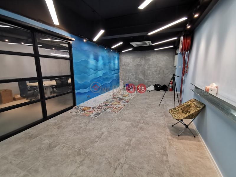 中興工業大廈-中層工業大廈出租樓盤HK$ 3,500/ 月