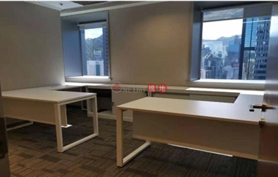 華潤大廈 高層寫字樓/工商樓盤 出租樓盤 HK$ 316,030/ 月