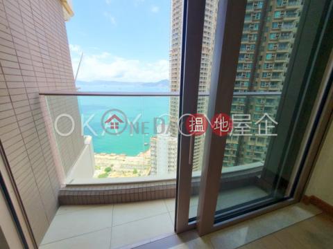 Stylish 3 bedroom with balcony | Rental|Western DistrictCadogan(Cadogan)Rental Listings (OKAY-R211379)_0
