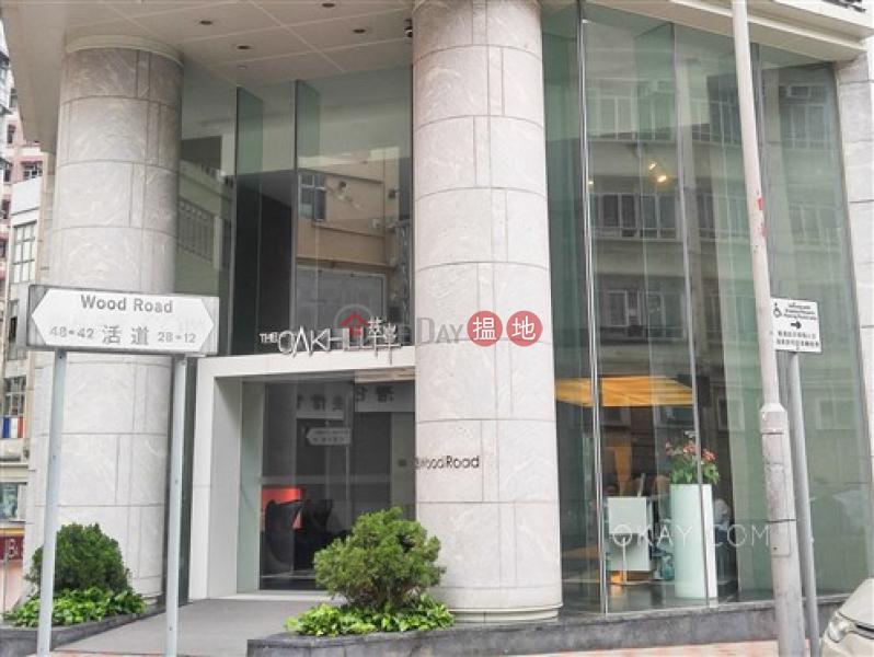 2房2廁,極高層,星級會所,露台萃峯出售單位|28活道 | 灣仔區|香港-出售|HK$ 1,950萬