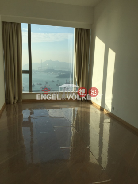HK$ 66.3M, The Cullinan, Yau Tsim Mong | 3 Bedroom Family Flat for Sale in West Kowloon