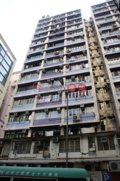Kin Liong Mansion (Kin Liong Mansion) Kennedy Town|搵地(OneDay)(1)