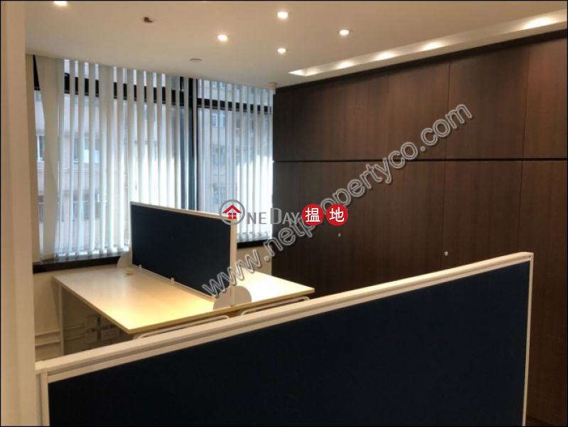 Centre Mark 2 | Middle Office / Commercial Property, Rental Listings, HK$ 91,000/ month