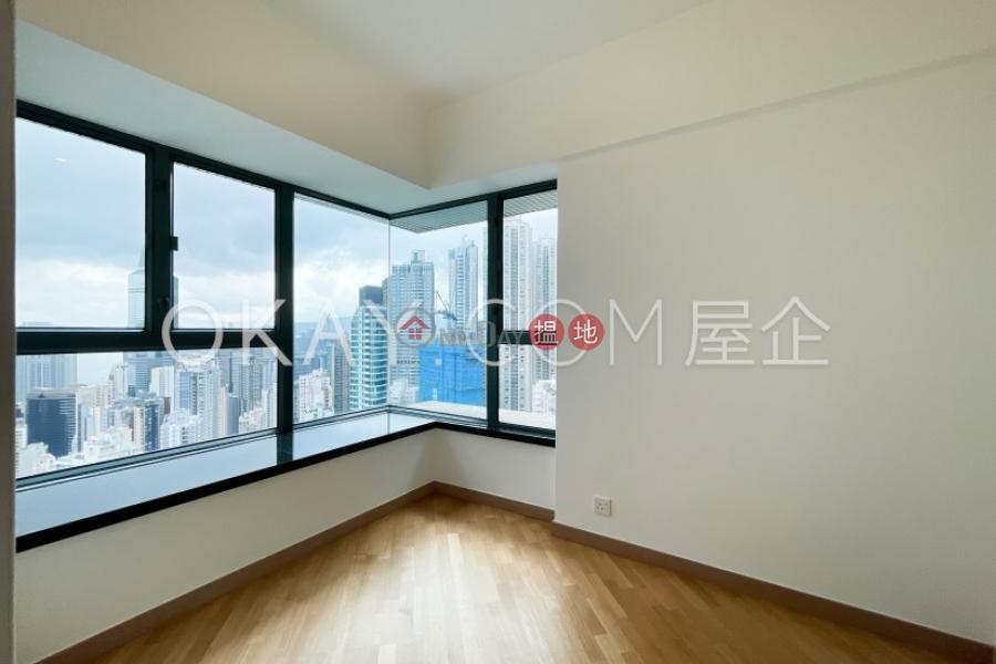 香港搵樓|租樓|二手盤|買樓| 搵地 | 住宅出租樓盤|3房2廁,極高層,星級會所羅便臣道80號出租單位