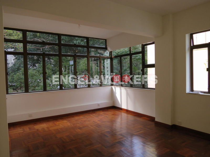 2 Bedroom Flat for Rent in Mid-Levels East | 5G Bowen Road 寶雲道5G號 Rental Listings