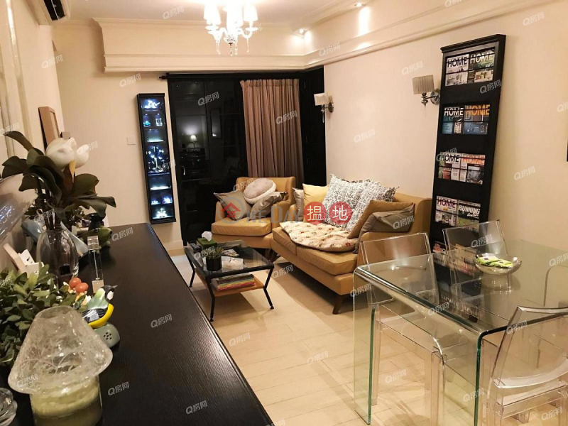 Tower 6 Grand Promenade | 2 bedroom High Floor Flat for Sale, 38 Tai Hong Street | Eastern District | Hong Kong | Sales | HK$ 12.18M
