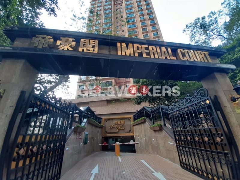 香港搵樓 租樓 二手盤 買樓  搵地   住宅-出租樓盤-西半山三房兩廳筍盤出租 住宅單位