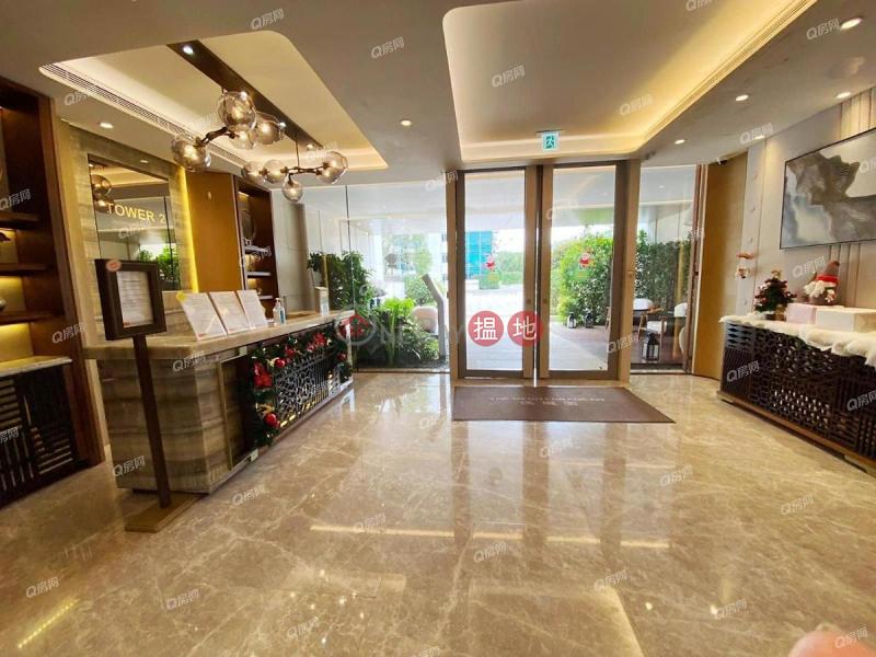 香港搵樓|租樓|二手盤|買樓| 搵地 | 住宅出租樓盤-新樓靚裝,環境優美,品味裝修,地段優越逸瓏園2座租盤