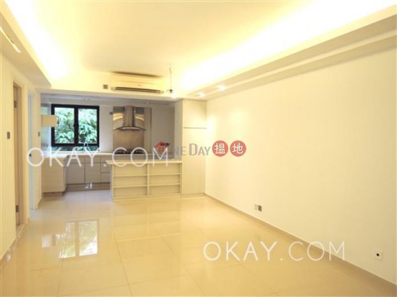 Property Search Hong Kong | OneDay | Residential, Rental Listings | Elegant 3 bedroom on high floor with rooftop | Rental