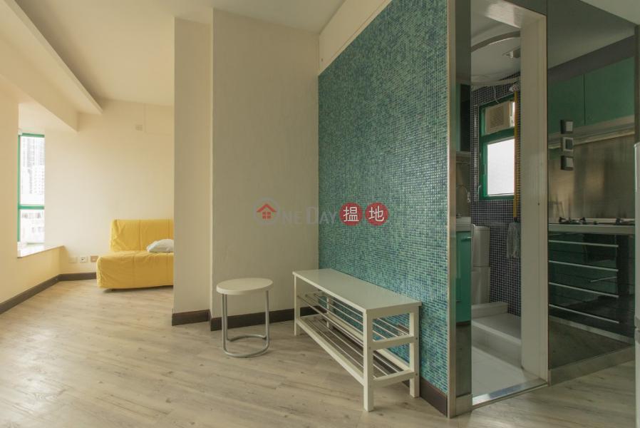 ROOFTOP UNIT | 20-34 Hau Wo Street | Western District, Hong Kong Rental | HK$ 17,500/ month