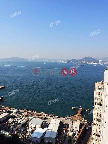 HK$ 23,000/ month Cadogan   Western District, Cadogan   1 bedroom Mid Floor Flat for Rent