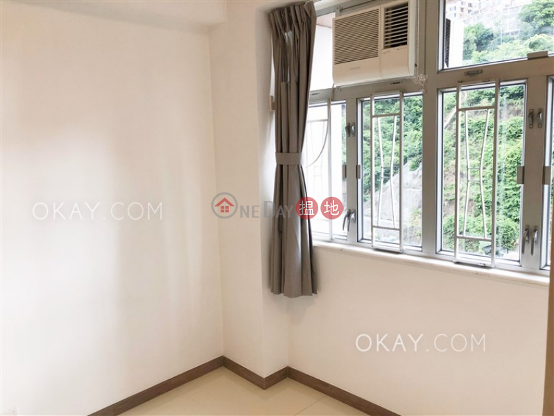 HK$ 40,000/ month Village Tower Wan Chai District   Elegant 2 bedroom on high floor with balcony   Rental