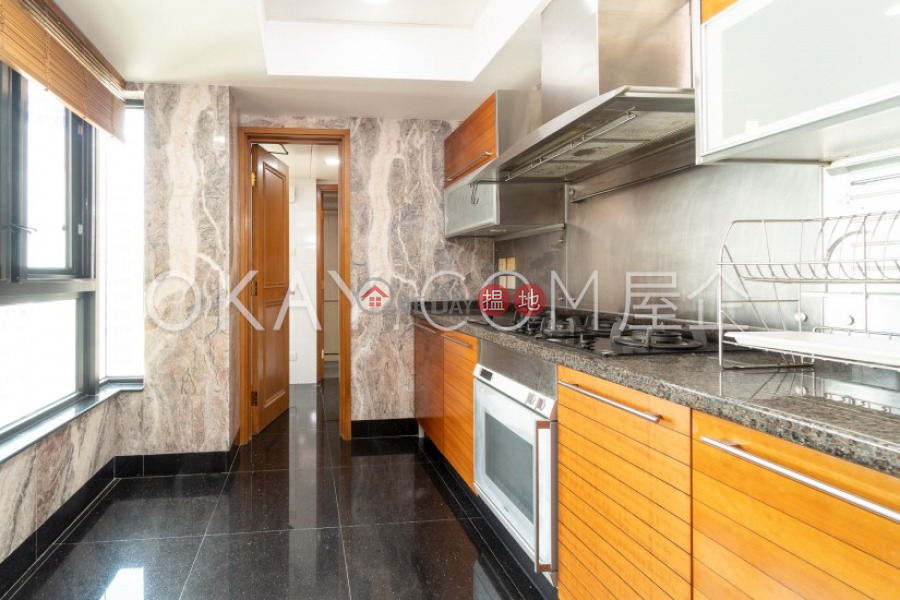 HK$ 60,000/ month The Leighton Hill | Wan Chai District, Popular 3 bedroom in Happy Valley | Rental