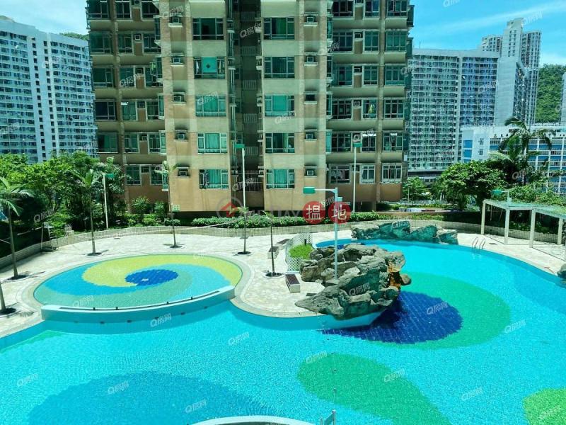 全城至抵,實用三房,品味裝修,間隔實用,廳大房大慧安園 3座買賣盤 9毓雅里   西貢 香港 出售HK$ 638萬
