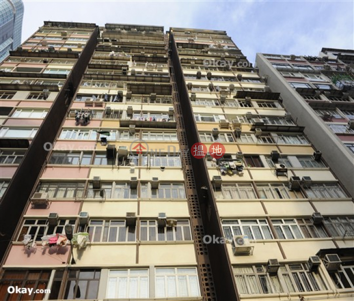 Nicely kept 3 bedroom in Tin Hau | Rental | Kiu Hing Mansion 僑興大廈 Rental Listings