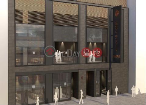 Studio Flat for Rent in Tsim Sha Tsui|Yau Tsim Mong18 Kimberley Street(18 Kimberley Street)Rental Listings (EVHK41107)_0