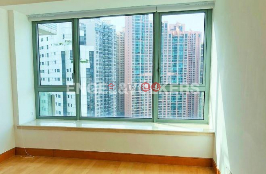 HK$ 111,000/ month, Branksome Crest Central District, 3 Bedroom Family Flat for Rent in Central Mid Levels