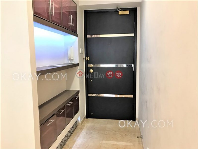 2房1廁《翰庭軒出租單位》-75堅道 | 中區香港-出租|HK$ 28,000/ 月