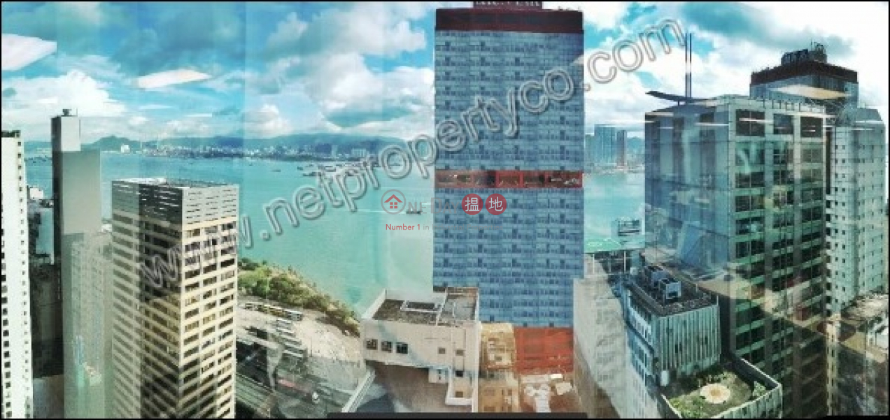 Grade A office Whole floor for Rent, FWD Financial Centre 富衛金融中心 Rental Listings   Western District (A051885)