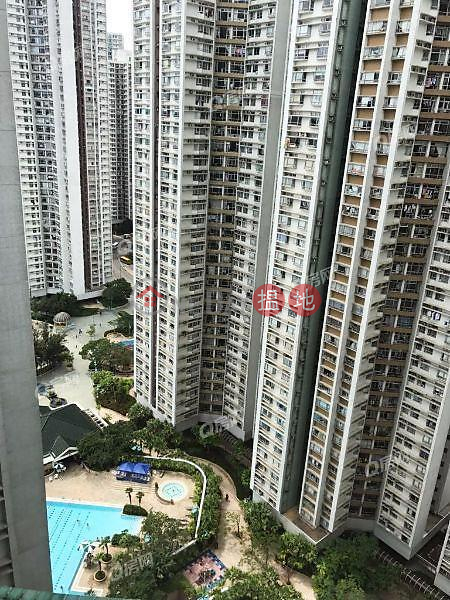 Property Search Hong Kong | OneDay | Residential | Rental Listings, South Horizons Phase 3, Mei Wah Court Block 22 | 2 bedroom High Floor Flat for Rent
