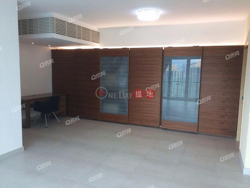 HK$ 162,000/ month | The Harbourside Tower 2, Yau Tsim Mong | The Harbourside Tower 2 | 4 bedroom High Floor Flat for Rent