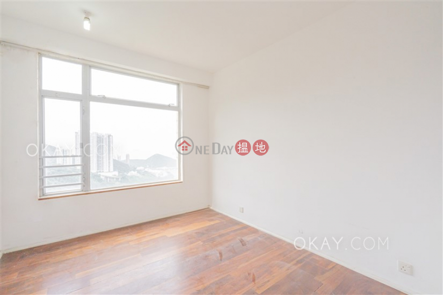 HK$ 58,000/ month   The Rozlyn   Southern District   Efficient 4 bedroom with balcony & parking   Rental
