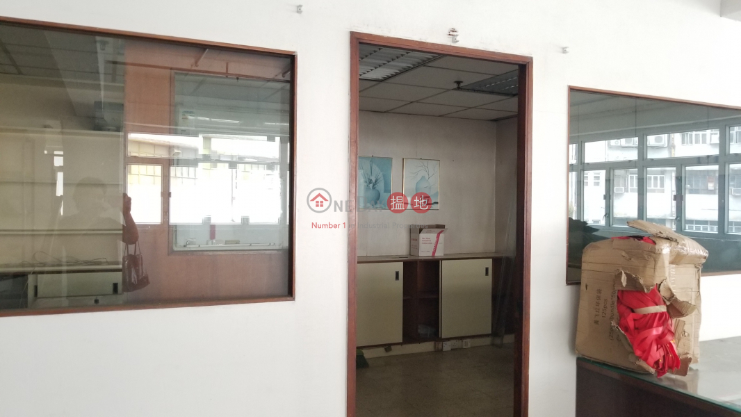 HK$ 42,000/ month Mai On Industrial Building Kwai Tsing District, Mai On Industrial Building