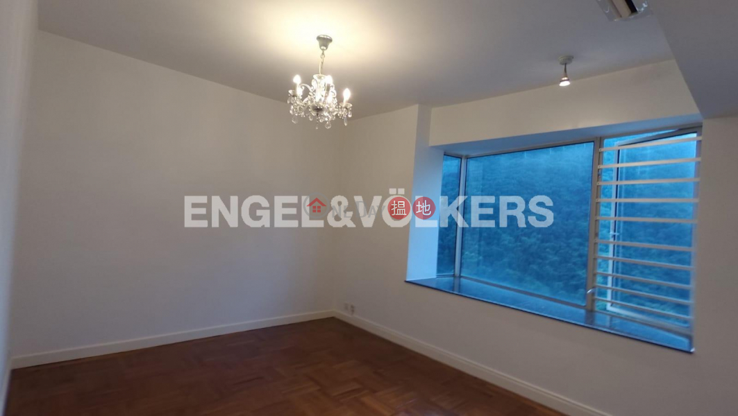 HK$ 80,000/ month Tregunter Central District | 3 Bedroom Family Flat for Rent in Central Mid Levels