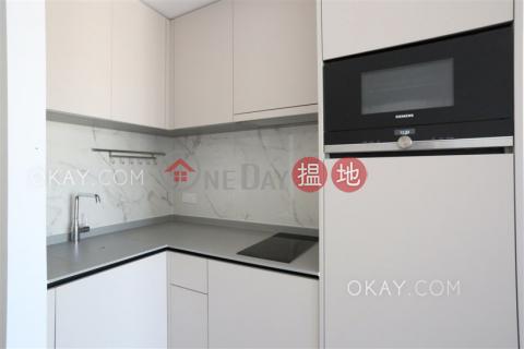 Cozy 1 bedroom on high floor with balcony | Rental|Resiglow Pokfulam(Resiglow Pokfulam)Rental Listings (OKAY-R378682)_0