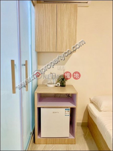 Property Search Hong Kong | OneDay | Residential, Rental Listings, Decorated studio suite for rent in Causeway Bay