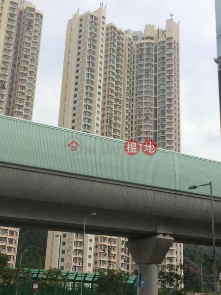欣安邨欣頌樓 (Yan On Estate Yan Chung House) 馬鞍山 搵地(OneDay)(2)