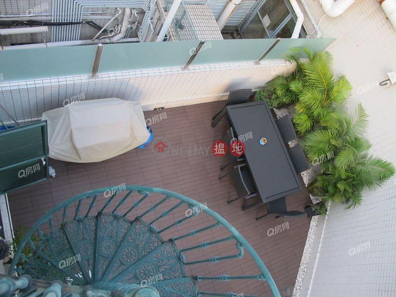 Scholastic Garden | 3 bedroom High Floor Flat for Sale | 48 Lyttelton Road | Western District Hong Kong Sales | HK$ 33M