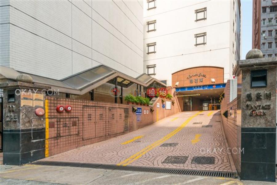 HK$ 26,000/ 月慧豪閣-西區-2房1廁,可養寵物《慧豪閣出租單位》