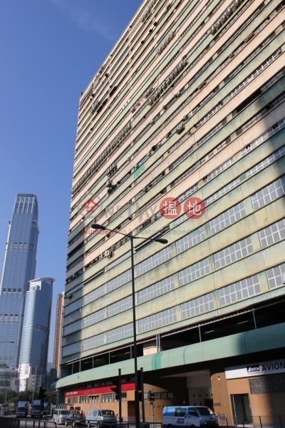 荃灣工業中心 (Tsuen Wan Industrial Centre) 荃灣東|搵地(OneDay)(5)
