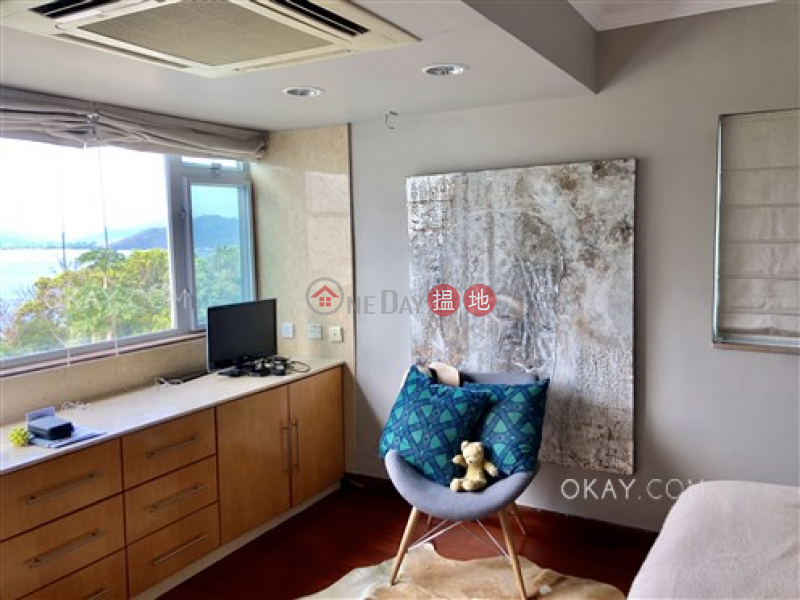 Property Search Hong Kong | OneDay | Residential Rental Listings | Luxurious house with sea views, rooftop & balcony | Rental