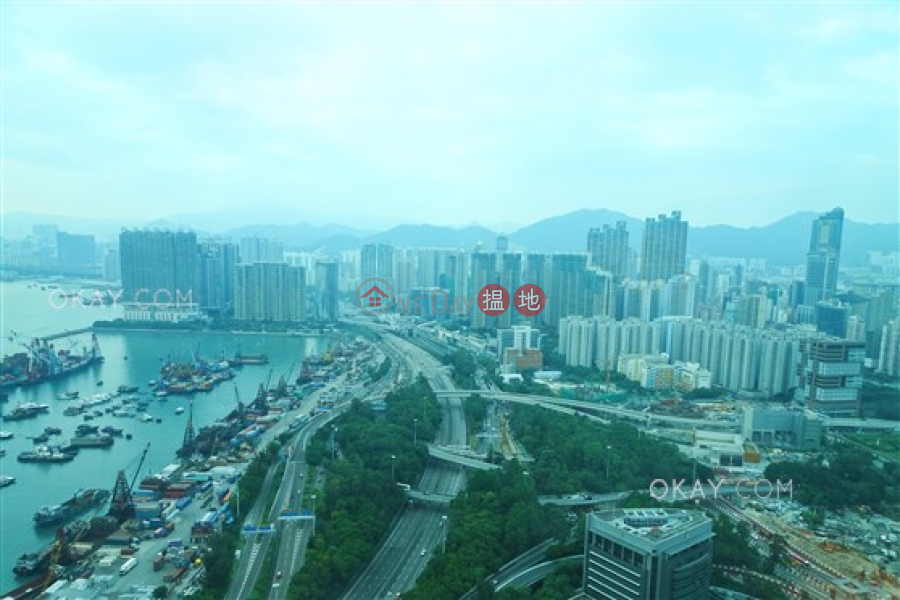 Tasteful 3 bedroom on high floor | Rental | Sorrento Phase 2 Block 2 擎天半島2期2座 Rental Listings