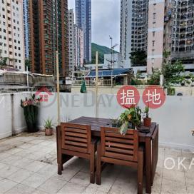 2房1廁,極高層新村街10A-11A號出售單位