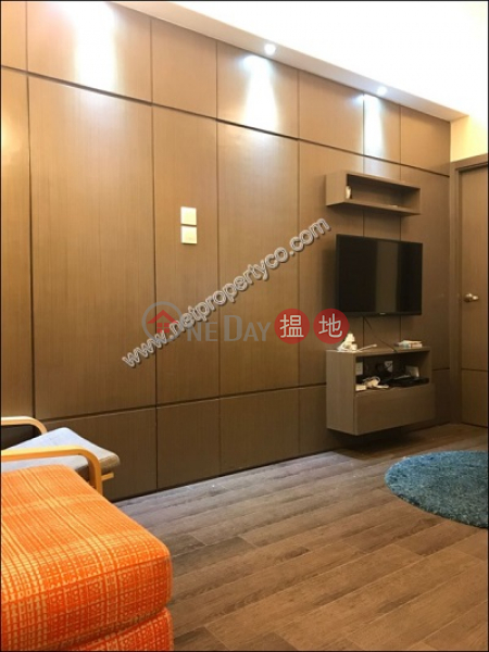 HK$ 23,000/ month, Hillier Building Western District | Middle-floor unit for sale or rent in Sheung Wan