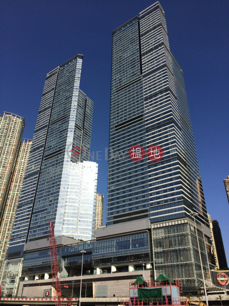 The Cullinan Tower 21 Zone 1 (Sun Sky) (The Cullinan Tower 21 Zone 1 (Sun Sky)) West Kowloon|搵地(OneDay)(1)