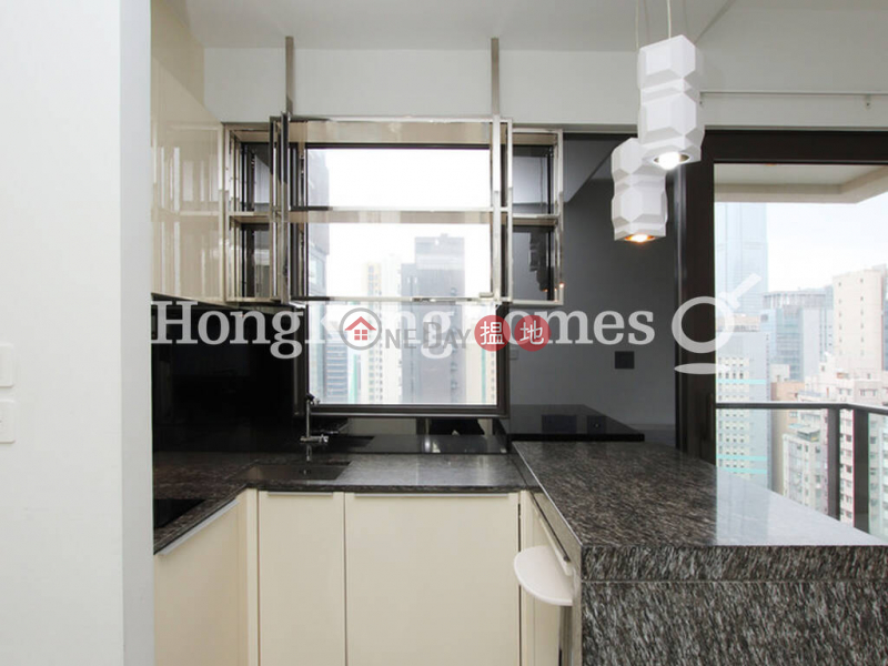 Property Search Hong Kong | OneDay | Residential Rental Listings 1 Bed Unit for Rent at The Pierre