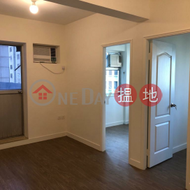 lovely apartment 2 room with terrace net size 330|Paul Yee Mansion(Paul Yee Mansion)Rental Listings (Agent-2607115211)_0